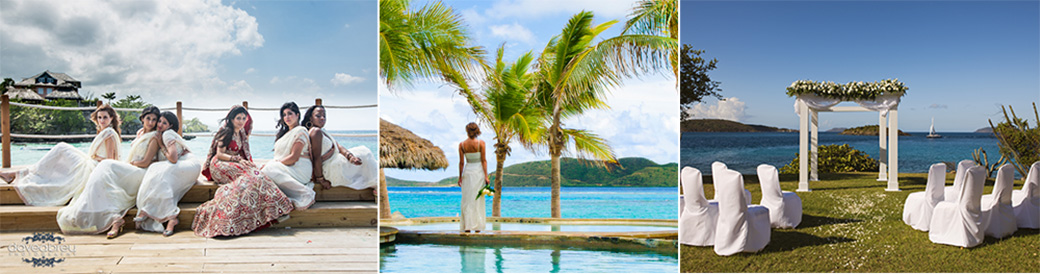 iLux Travel Honeymoons + Destinations Weddings